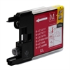 Brother Compatible LC1280 Magenta Ink Cartridge