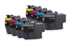 LC3219XL Cyan, Magenta, Yellow & Black Compatible Ink Cartridges LC-3219 / LC-3217 - 8 item Multipack