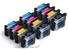 Brother Compatible Ink Cartridges 12 Item Multipack - CMYKx3 of LC09 / LC41 / LC47 / LC900 / LC950