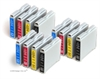 Brother Compatible LC970 Ink Cartridges - 12 Item Multipack