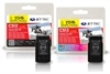 PG512 + CL513 Twin Pack Remanufactured Canon Ink Cartridges