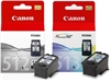 Canon 512 & Canon 513 Twin Pack Original Canon Ink Cartridges PG512 + CL513