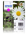 T1813 Magenta Epson Extra Large Original Ink Cartridge Series 18XL Daisy