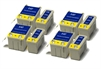 Epson Compatible Multipack Ink Cartridges - 8 item Multipack T026 / T027