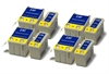Epson Compatible Multipack Ink Cartridges - 8 item Multipack T040 / T041