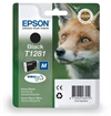 Epson Original Black Ink Cartridge Fox Series T1281