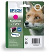Epson Original Magenta Ink Cartridge Fox Series T1283