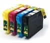 Epson Compatible 4 Item Multipack Ink Cartridges Apple Series T1295