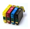 T1816 Compatible Ink Cartridges 4 Item Multipack Daisy Series 18XL