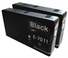 T7011 / E7011 x2 - Epson Compatible Black XL Ink Cartridges