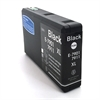 E-T7901 / T7911 Black Compatible Ink Cartridge Tower Of Pisa Series