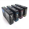 E-T7905 / T7915 Full Set of Compatible Ink Cartridge Tower Of Pisa Series - 4 item Multipack