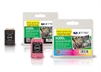 HP300 Jettec Black and Tri-Colour Remanufactured Ink Cartridges H300
