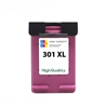 HP301XL Colour Remanufactured Printer Ink Cartridge