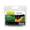 H304BXL Black Jettec High Capacity Remanufactured Ink Cartridge - HP304XL