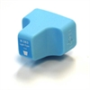 HP363 Light Cyan Compatible Ink Cartridge / HP363LC