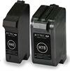 H45 + H78 Twin Pack Remanufactured Ink Cartridges (51645AE / C6578DE)