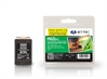 H62XL Black JetTec Remanufactured High Capacity Ink Cartridge HP62 HP 62XL