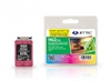H62XL Colour JetTec Remanufactured High Capacity Ink Cartridge HP62 HP 62XL