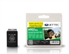HP901BXL Black Jettec Remanufactured Ink Cartridge H901BXL
