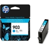 HP 903 Cyan Original Printer Ink Cartridge HP903 T6L87AE