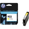 HP 903 Yellow Original Printer Ink Cartridge HP903 T6L95AE