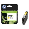 HP 903XL Yellow Original High Capacity Printer Ink Cartridge HP903XL T6M11AE