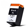 HP 903XL Black Compatible Ink Cartridge HP903XL HP907