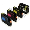 HP932 XL / HP933 XL Black, Cyan, Magenta & Yellow HP Compatible Ink Cartridges HP932XL HP933XL