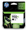 HP 950XL Black Original High Capacity Printer Ink Cartridge - HP950XL