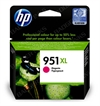 HP 951XL Magenta Original High Capacity Printer Ink Cartridge - HP951XL