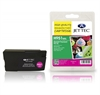 HP951 XL Magenta Remanufactured High Capacity Printer Ink Cartridge - H951MXL