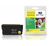 HP951 XL Yellow Remanufactured High Capacity Printer Ink Cartridge - HP951XL