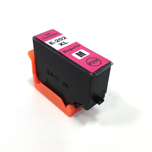 T202XL Magenta Compatible Ink Cartridge Kiwi Inks